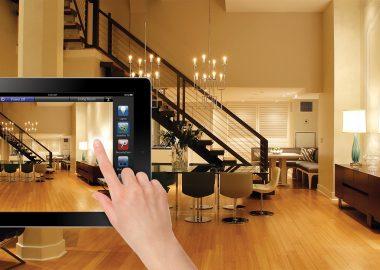 Управление-умным-домом-с-помощью-планшета